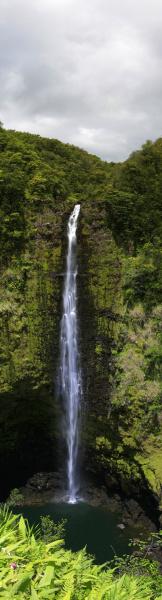 akaka falls akaka falls state