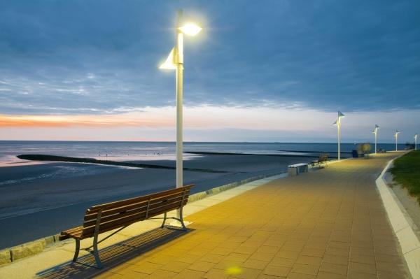 promenade sea lantern