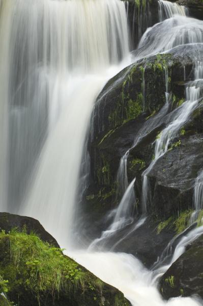 triberg waterfall black forest