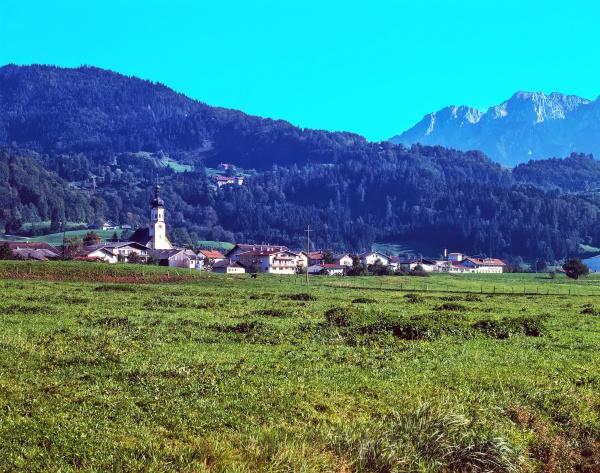 village austria
