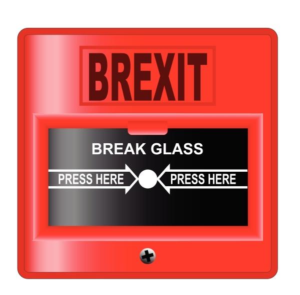 brexit break glass alarm