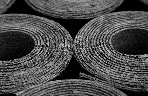 roofing felt rolls of bitumen