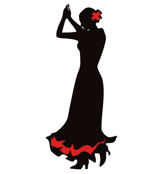 spain dance flamenco culture passion music
