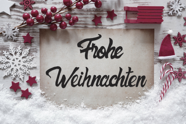 christmas, decoration, , calligraphy, frohe, weihnachten, means - 26089471
