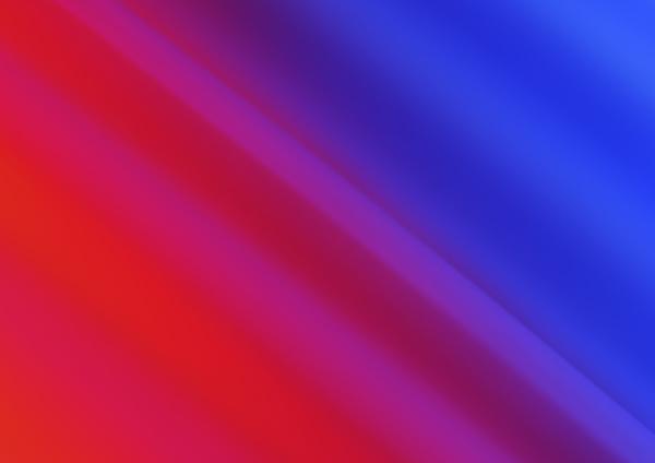 full frame colour gradient