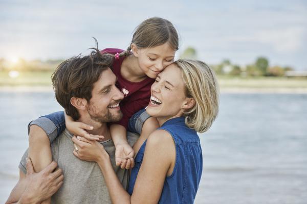 germany duesseldorf happy family