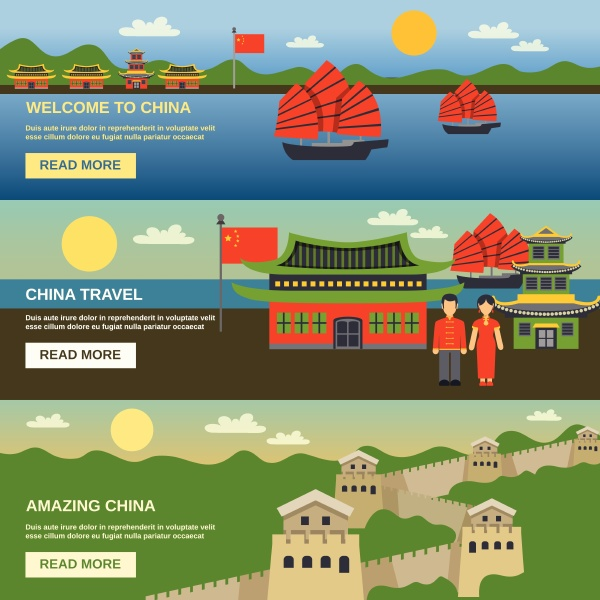 chinese culture traditions and famous landmarks