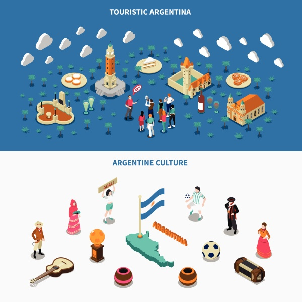 argentina culture and attractions for travelers