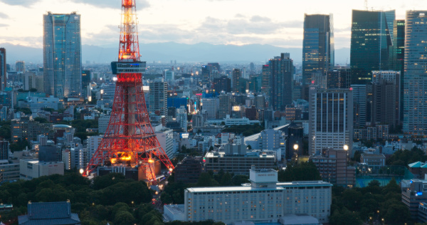 tokyo japan 07 july 2019
