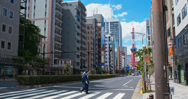 tokyo japan 26 june 2019