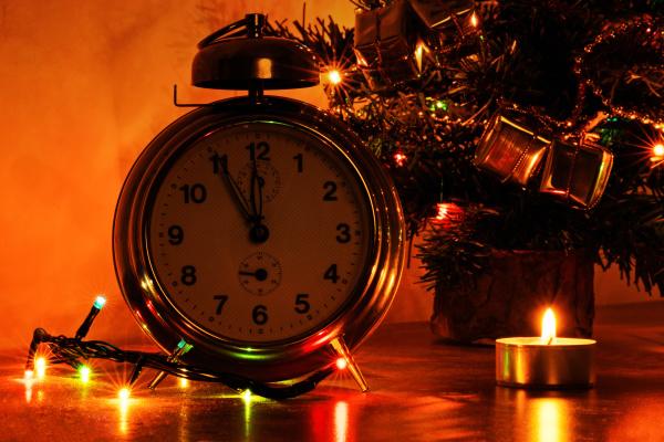minutes to midnight