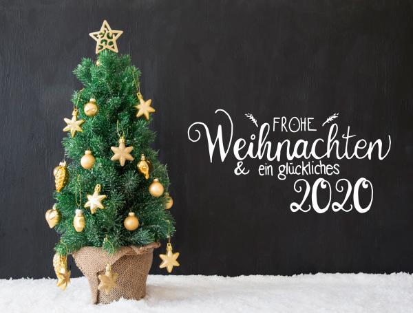 christmas tree black background snow glueckliches