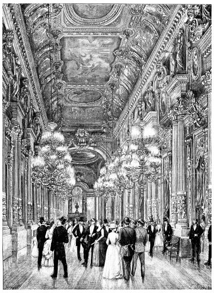 opera the focus of the public