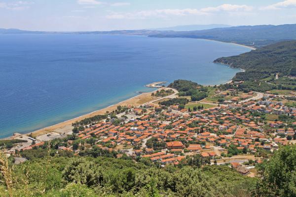 stratoni chalkidiki greece