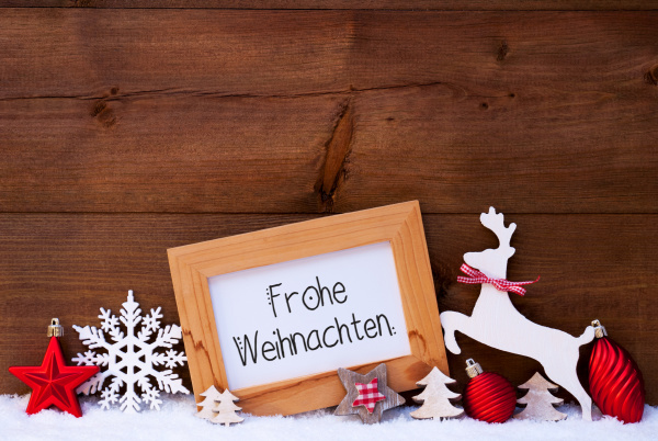 tree snowflake snow ball frohe weihnachten