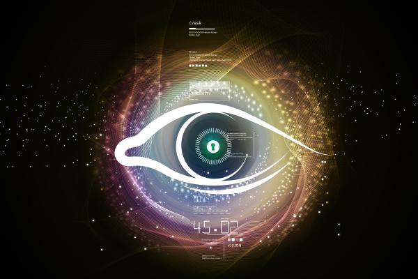 human, eye, - 27616932
