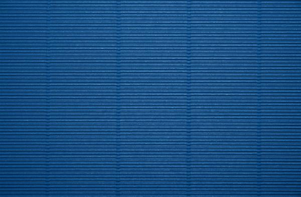 background pattern of blue packaging cardboard