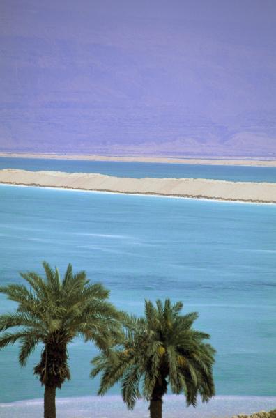 asia israel dead sea