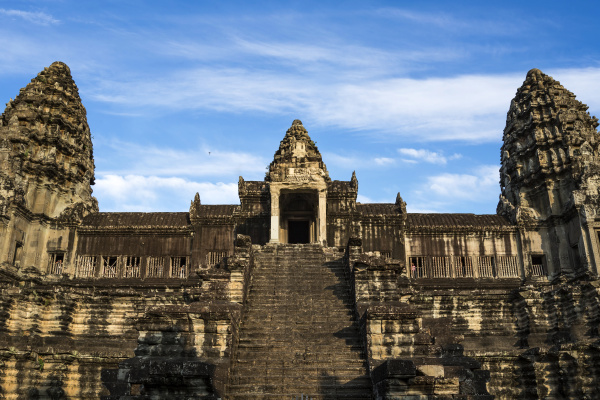 siem reap cambodia ancient