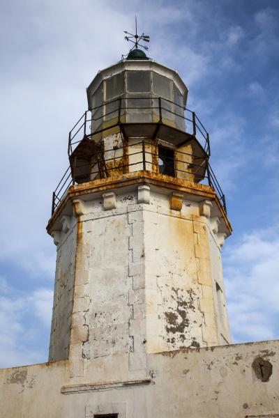 greece santorini santorini lighthouse