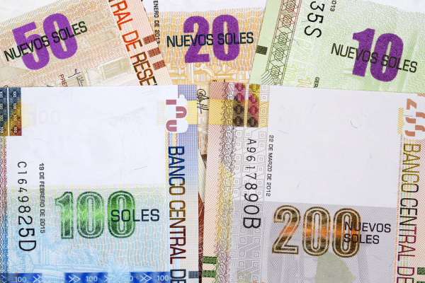 peruvian money a business background