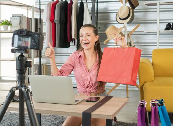 new generation online marketers