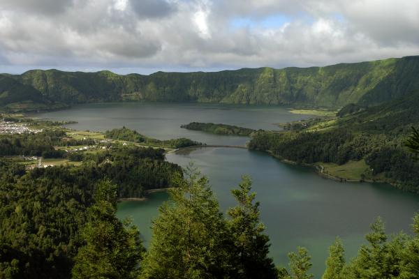 seven lake