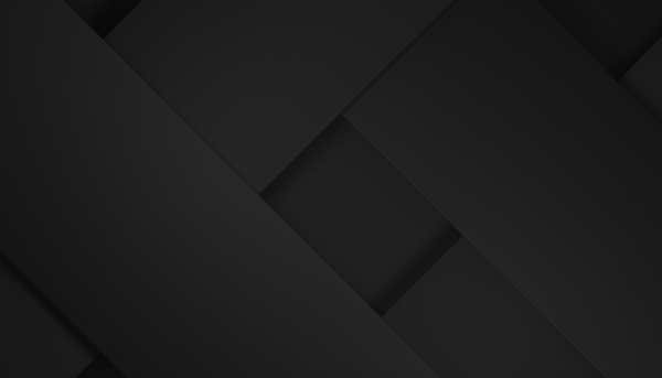 minimalist background in black tones with
