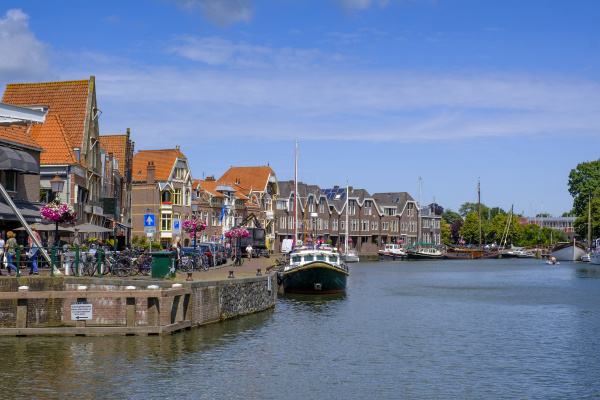 netherlands north holland hoorn