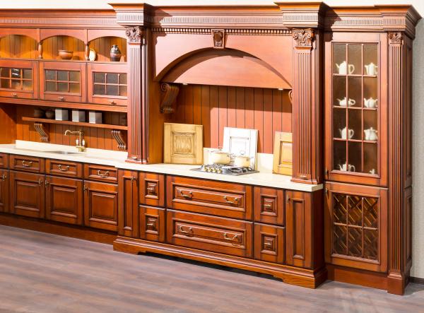 modern, kitchen, interior - 28077692