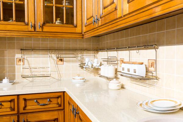 wood beautiful custom kitchen interior design