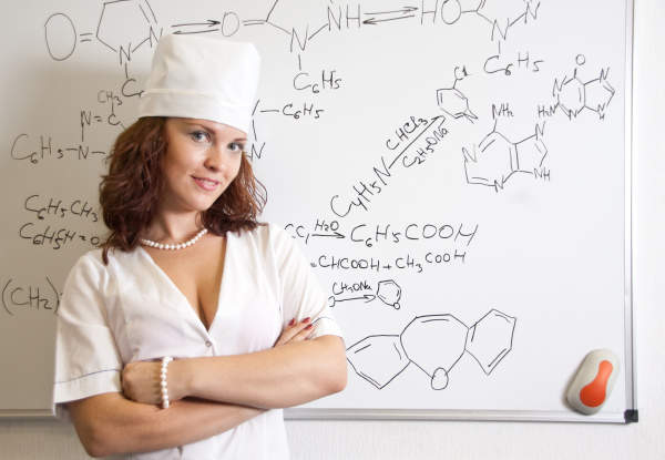 chemistry science formulas