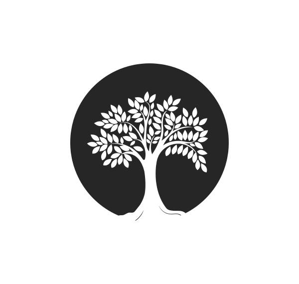 success people logo vector icon