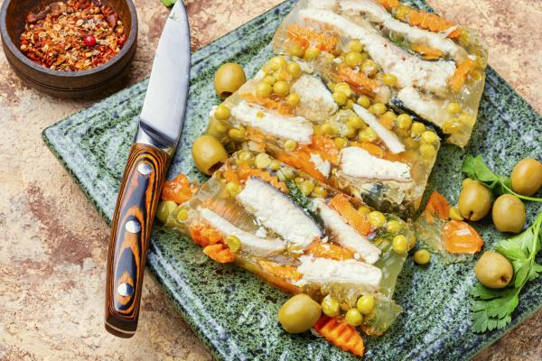 appetizing jellied fish