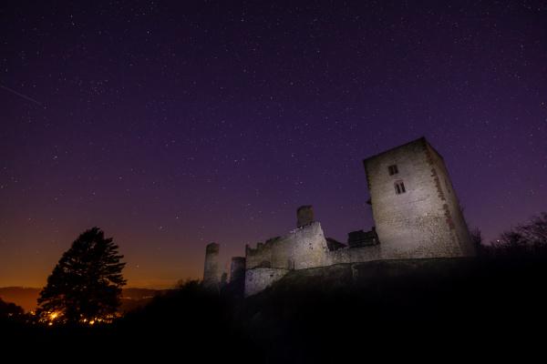 the, ruine, of, brandenburg, castle, at - 28215449