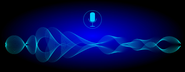 voice, recognition, with, a, microphone, and - 28215761