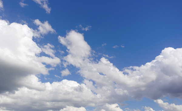 beautiful, blue, sky, with, clouds - 28238091