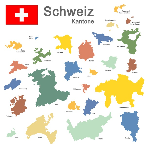 country, switzerland, colored - 28238341