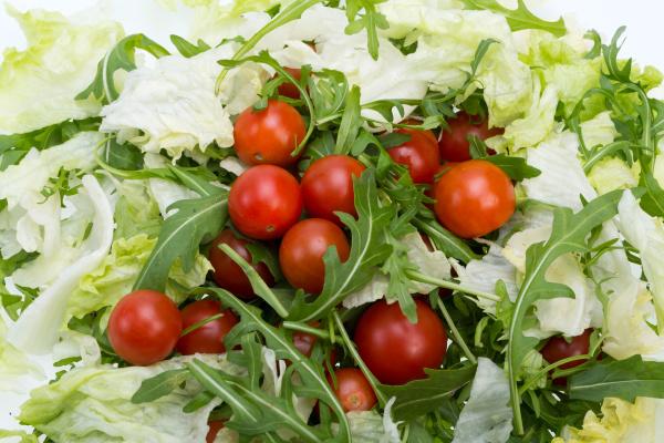 heap, of, ruccola, , lettuce, leaves - 28238997