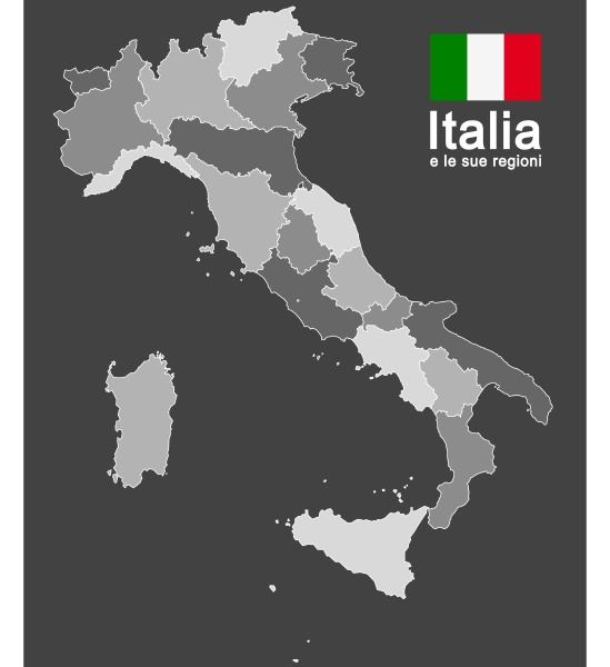 italy, and, regions - 28238609