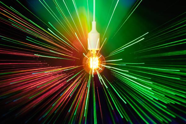 light, beams - 28238241