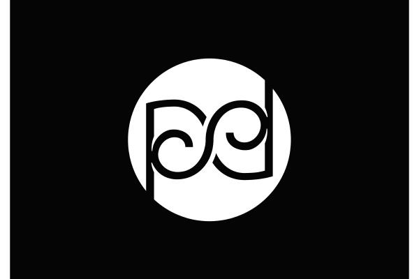 p, d, , pd, initial, letter, logo - 28238109