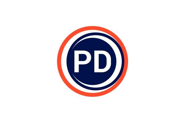 p, d, , pd, initial, letter - 28238111