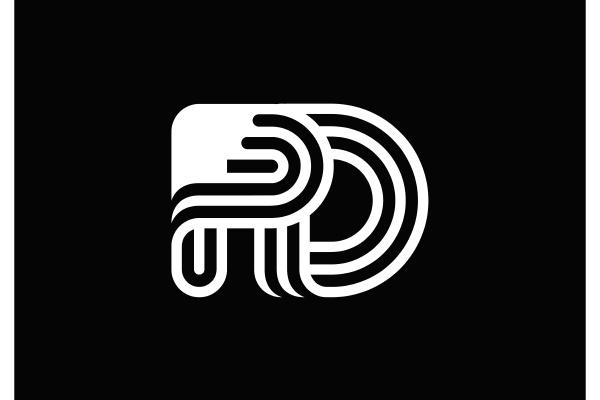 p, d, , pd, initial, letter - 28238128