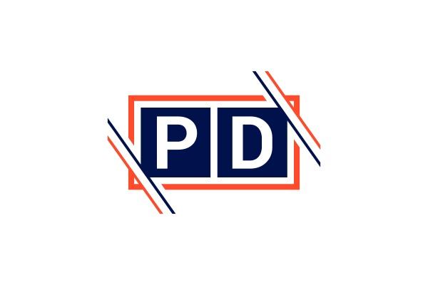p, d, , pd, initial, letter - 28238526