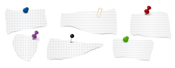 scrap, of, paper, collection - 28238320