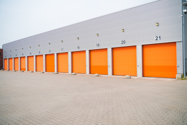 small, business, units, with, orange, roller - 28238976