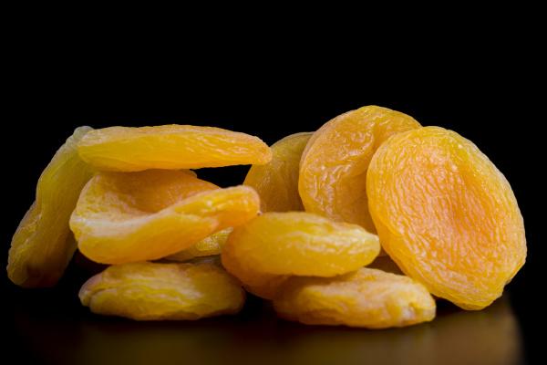 beautiful, dried, apricots - 28239777