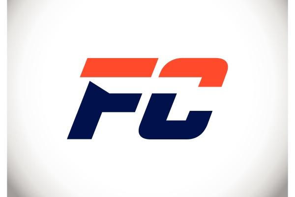 f, c., fc, initial, letter, logo - 28239999