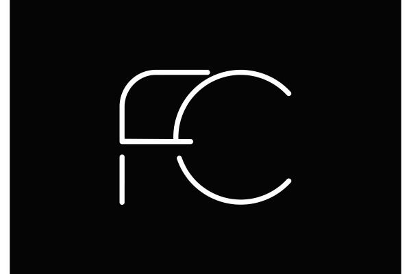 f, c, , fc, initial, letter - 28239954